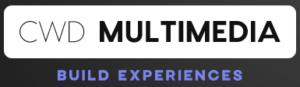 cwd multimedia logo nero